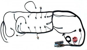 Ls1 Wire Harness on wiring harness kit for ls1