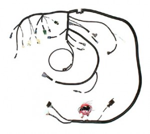 TBI86 91 300x267 tbi wire harness TBI Chevy 700R Transmission Harness at readyjetset.co
