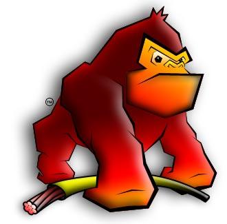 Gorilla-Z