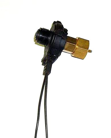 tpi vehicle speed transducer