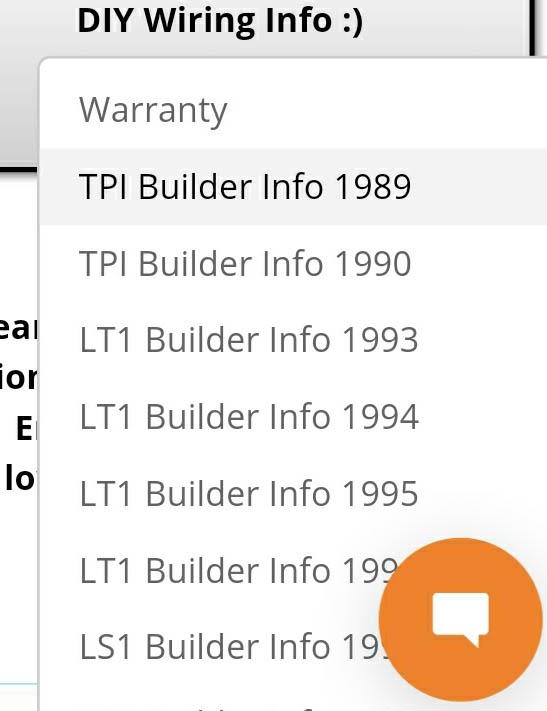 Lt1 Wiring Harness Modification