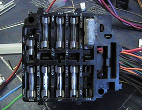 glass fuse box wiring body wiring | ssw | standalone gm wire harness | ls wiring ... boat fuse box wiring #10